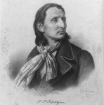 P.P. Pitchlynn, Speaker of the National Council of the Choctaw Nation and Choctaw delegate to the government of the United States