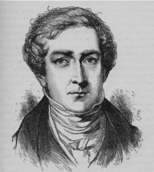 Biography of Sir Robert Peel