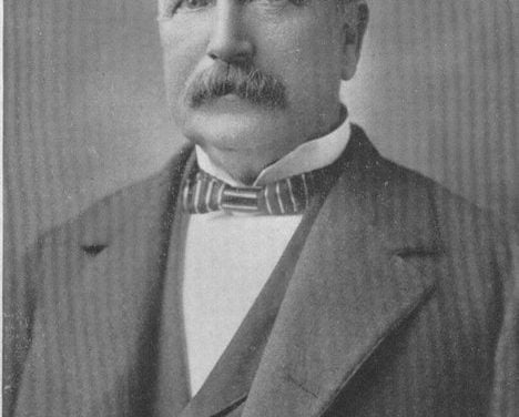 Biography of Joseph R. Cain