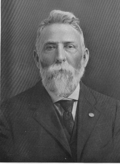 Biography of Wilson Cory