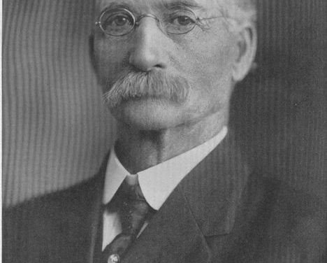 Biography of Doctor Ball Davis