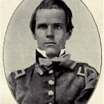 Lieutenant William Gaston