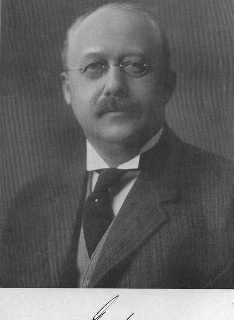 Biography of George Lilly