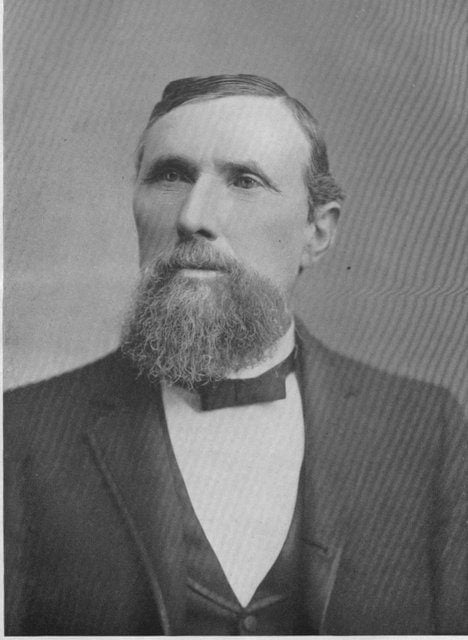 Biography of Martin C. Norton