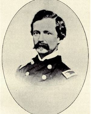 Colonel Steptoe's Report