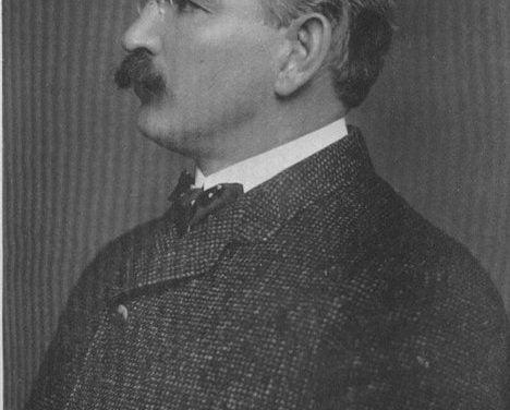 Biography of J. C. Rodger, V. S.