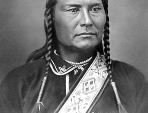 Biography of Chief Joseph – Nez Percé