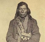 Nez Perce Chief Lawyer 1861