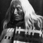 Peu-Peu-Mox-Mox of the Nez Perce Tribe