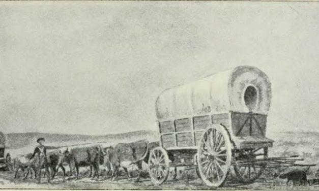 History of Page County Iowa