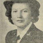 Celia C. Cook WAVES
