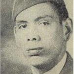 Henry N. Greenwood, Chickasaw