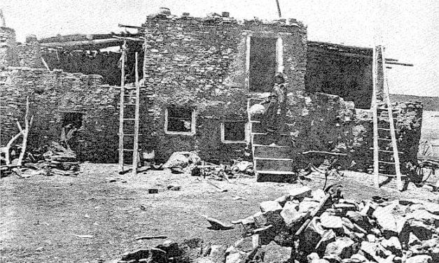 Zuñi Pueblo