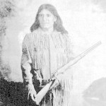 Horse Thief, Mescalero Apache Indian