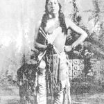 Jicarilla Apache Runner
