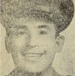 Lawrence Carl, Chippewa