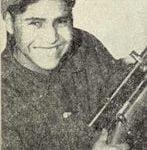 Manuel T. Lucas, Papago