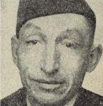 Daniel McKenzie, Chippewa