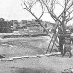 Pueblo of Zuni 1890
