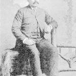 Solomon George, Oneida