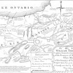 Governor Tryon's Map of 1771