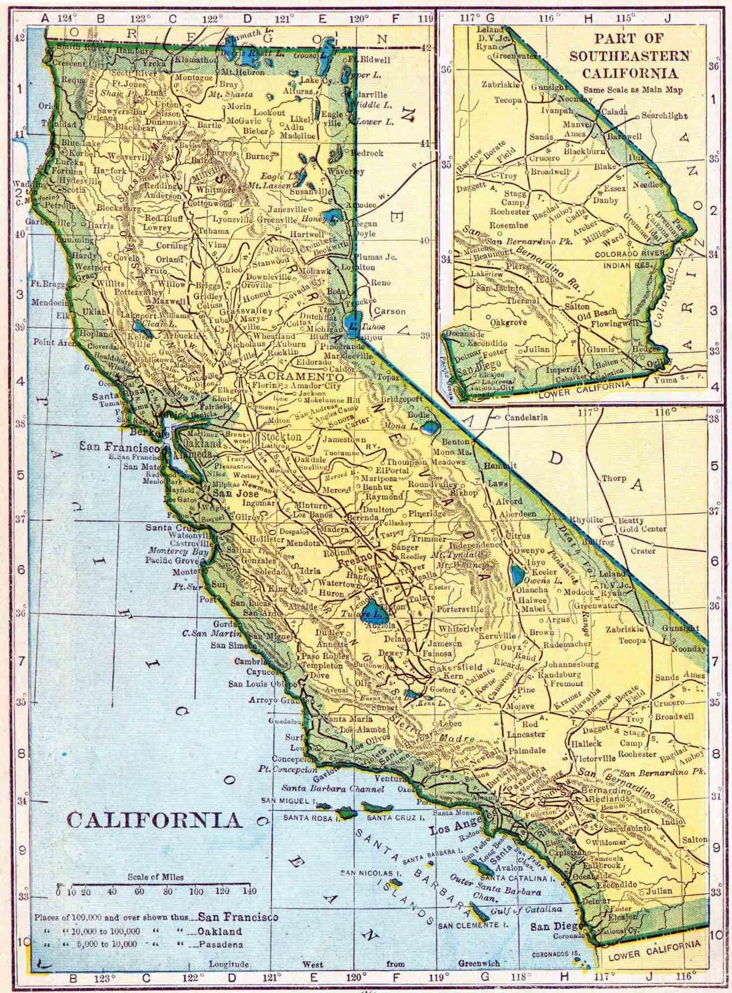 united states in 1860 map with 1910 California Census Map on 7726 also Brunswick County North Carolina moreover Why There Gap Manhattan Skyline Dont Blame Bedrock Its Location Location Location as well 1910 California Census Map furthermore 19251201.