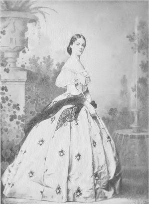 Kate Chase, Mrs. William Sprague