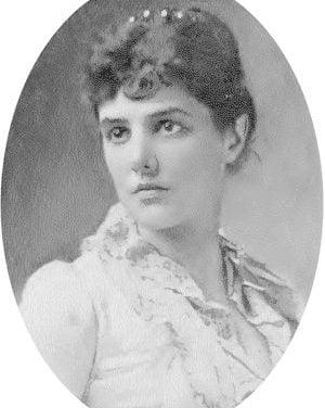 Jennie Jerome, Lady Randolph Churchill