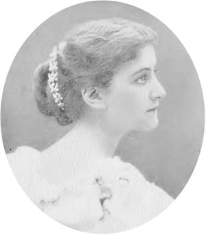 Mary Victoria Leiter, Baroness Curzon of Kedleston