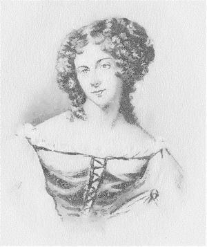 Cora Livingston, Mrs. Thomas Pennant Barton