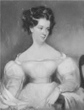 Emily Marshall, Mrs. William Foster Otis