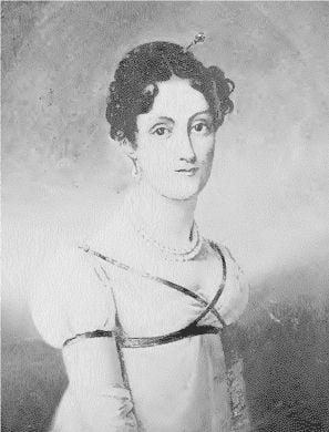 Elizabeth Patterson, Madame Jerome Bonaparte