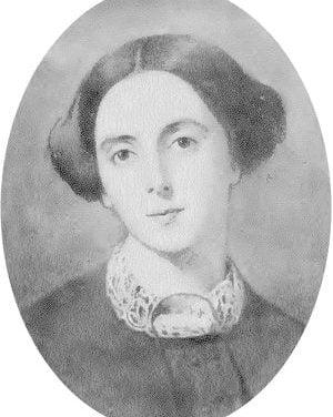 Fanny Taylor, Mrs. Thomas Harding Ellis
