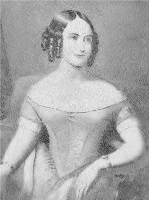 Octavia Walton, Madame Le Vert