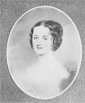 Sallie Ward, Mrs. George F. Downs