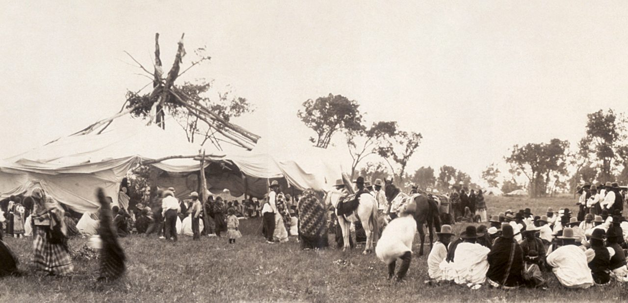 Early Cheyenne Villages
