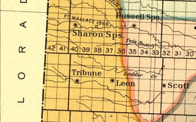 History of Arapaho and Cheyenne Treaties
