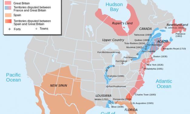 Queen Anne's War – Indian Wars
