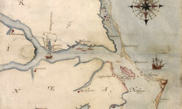 Castaways, Deserters, Refugees and Pirates