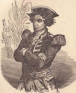 Colonel Bouquet