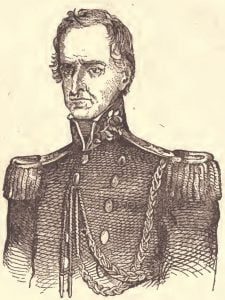 Colonel Croghan