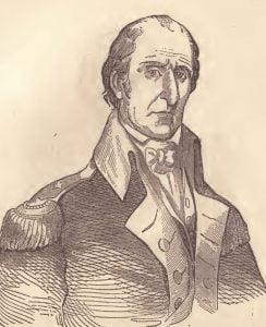 Colonel Pickens