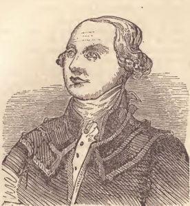 Colonel Zebulon Butler