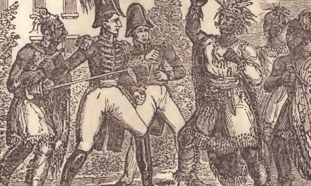 The Tippecanoe War of 1812 – Indian Wars