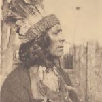 Chief George M. Cook, Pamunkey.