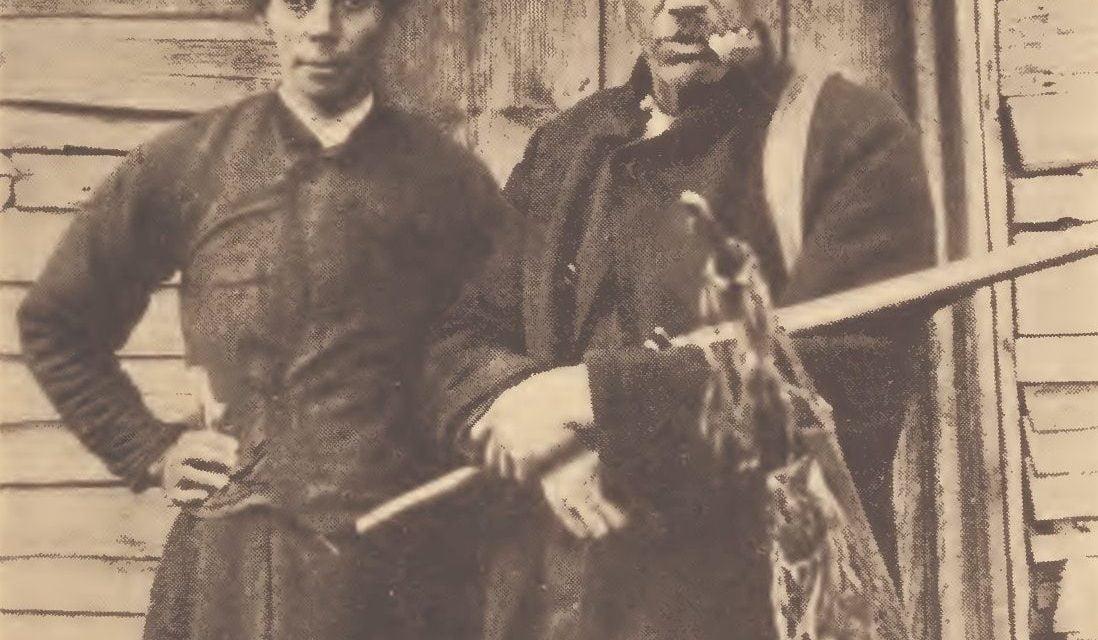 Mattaponi Tribe History