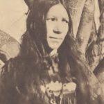 Mary Langston, Mattaponi.