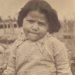 Chickahominy girl