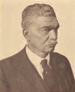 Augustus A. Bass, Nansamond