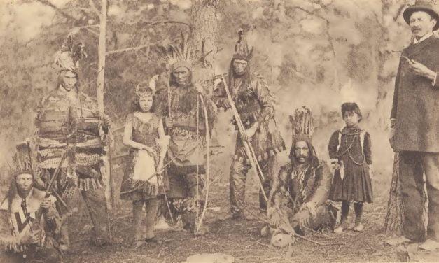 Ethnology of the Powhatan Tribes of Virginia